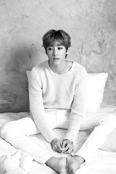 Kevin from UKISS