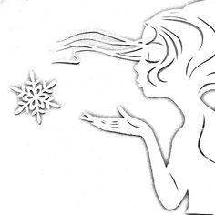 Вытынанки – Foto(s) Preschool Christmas Crafts, Easter Crafts For Kids, Christmas Activities, Disney Coloring Pages, Christmas Coloring Pages, Handmade Christmas Decorations, Xmas Decorations, Christmas Colors, Christmas Diy