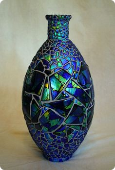 www.laurelyourkowski.com Mosaics.html
