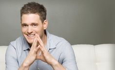"michael buble--especially his version of ""Save the last dance for me"""