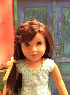 A personal favorite from my Etsy shop https://www.etsy.com/listing/294152961/american-girl-doll-clothes-destination
