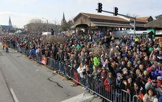 Photo Gallery: St. Louis Mardi Gras 2013