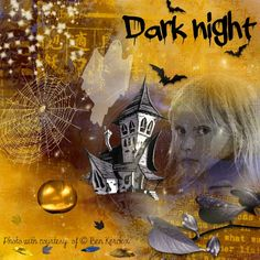 DARK NIGHT  http://digital-crea.fr/shop/index.php?main_page=product_info&cPath=263_363&products_id=21767 Photo: Ben Kerckx-Pixabay