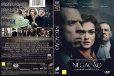Angel Movies & Games Covers: Negação [Custom]