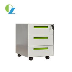 Small mobile pedestal / movable cabinet Mobile Pedestal, Filing Cabinet, Storage, Furniture, Design, Home Decor, Purse Storage, Decoration Home, Room Decor