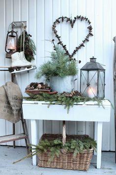 Christmas, Christmas Decorations, Christmas Decorations, Advent / Christmas, Christmas Home Decorations – Inspiration