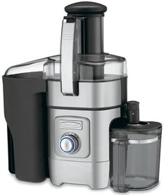 Cuisinart Juice Extractor only $129!