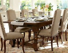 Monastery Dining Restoration Hardware Saw This Table
