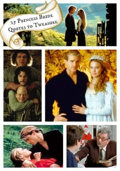 Disney Brings 'The Princess Bride' to Broadway: 25 Quotes We'll Always Tweasure! I love the Princess Bride! Love Movie, I Movie, Movies Showing, Movies And Tv Shows, Marcel, Movies Worth Watching, Disney Quotes, Music Tv, Great Movies