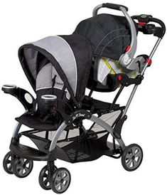 12 Best Graco Relay Click Connect Jogging Stroller Review