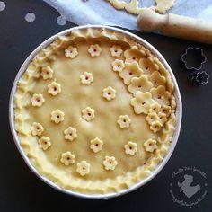 Wild Berry Pie - Crostata ai frutti di bosco