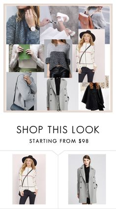 """""""Untitled #13267"""" by jayda365 ❤ liked on Polyvore featuring Lucca Couture and Banana Republic"""