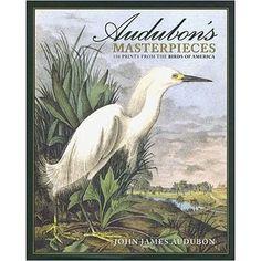 Audubon's Masterpieces