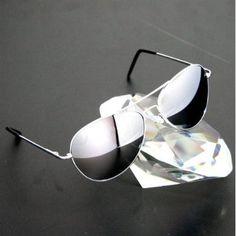Oramics Jack Ass Brille verspiegelte Pornobrille Piloten Sonnenbrille Brille 400UV