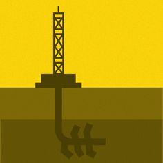 """El shale gas es """"el hidrocarburo de moda"""" y llega al sector eléctrico con energías renovadas...¿Quieres saber más? // www.holaluz.com #Electricidad #Energy #Energia #Eficiencia #Ideas #Blog #MercadoEnergético #MercadoEléctrico #ShaleGas #Gas  ¿Por qué no hacemos las cosas más sencillas?"""