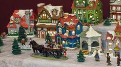 Bridgeport Waterfront Resort - Door County Christmas