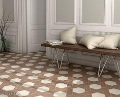 Equipe Ceramicas | Hexawood