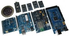Arduino selected as the SOLID Learning Electronics   microcontroller standard, with support from RasPi and BeagleBone.
