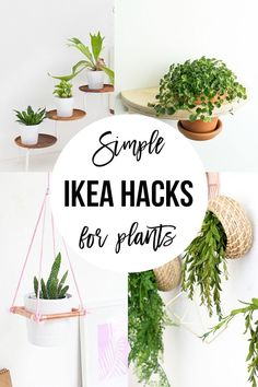 Ikea hacks for your