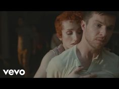 Work song-Hozier. The dancing in this music video is lovely, expressive and emotional just like the song.