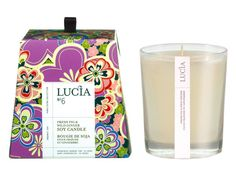 Packaging of the World: Creative Package Design Archive and Gallery: LUCIA