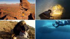 ¿El video más espectacular del año? | El video que tienes que ver - Yahoo Noticias