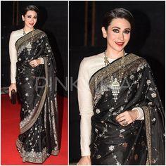 Celebrity Style,Sabyasachi,karisma Kapoor,tanya ghavri,TOIFA 2016