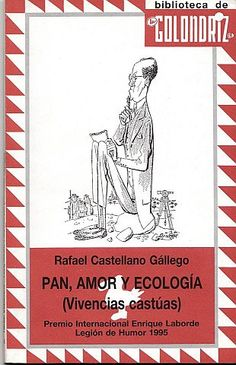 Literatura extremeña - Escritores de Extremadura: Castellano Gállego, Rafael
