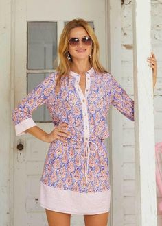 b3bc3938c9fe The perfect poolside dress for summer! Dressy Summer Outfits