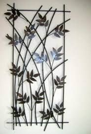 Stunning Wrought Iron Design Ideas That Are Truly Amazing - Genmice Wrought Iron Decor, Wrought Iron Gates, Metal Wall Decor, Metal Wall Art, Window Grill Design Modern, Door Gate Design, Metal Gates, House Front Design, Iron Furniture