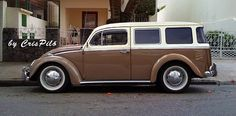 Nice beetle with some amazing extra space. Vw Bus, Vw T1 Camper, Volkswagen Golf, Custom Trucks, Custom Cars, Combi Ww, Carros Vw, Vw Wagon, Vw Pickup
