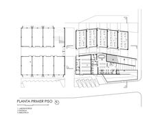 Gallery - Physics Department Building / Marsino Arquitectura - 26