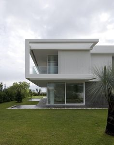 Villa PM by Architrend Architecture | HomeDSGN, a daily source for inspiration and fresh ideas on interior design and home decoration.
