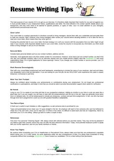 this is what a good resume should look like careercup website