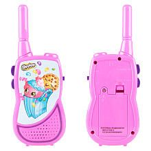"Shopkins Night Action Walkie Talkie with Built-in Flashlight - Sakar International - Toys ""R"" Us Shopkins Outfit, My Little Pony, Little Ones, Shopkins Season, Glitter Crafts, 6th Birthday Parties, 10 Birthday, Disney Tsum Tsum, Flip Flops"