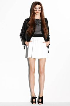 Milly pre-fall
