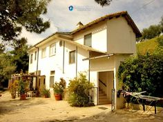 Big country house with olive trees and vineyard for sale in Abruzzo http://immobiliarecaserio.com/Big_country_house_with_olive_trees_and_vineyard_for_sale_in_Abruzzo_1788.html Ref. FRD15
