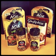 Simply Asia Summer Recipe Challenge Prize Pack (Click for more info on how to win!)