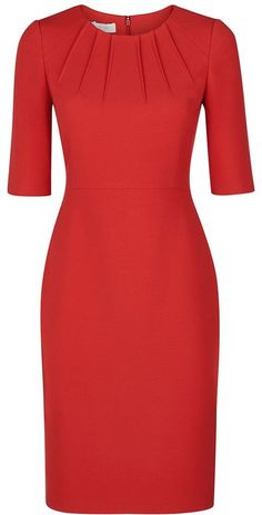 Hobbs Rhian Dress