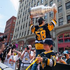 2016 NHL Stanley Cup Champions