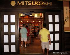 Love the store in Epcot's Japan!! #Disney