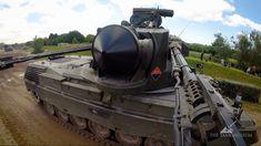 Cheetah, Military Vehicles, Netherlands, Museum, Train, Army, The Nederlands, The Netherlands, Army Vehicles