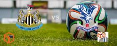 Newcastle vs Crystal Palace (Tip) - http://www.tipsterhq.com/newcastle-vs-crystal-palace-tip/
