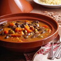 Slow Cooker Moroccan...