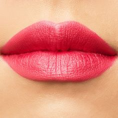 Jeffree Star Velour Liquid Lipstick Flamboyant swatch on fair, light complexion.