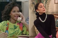 15 Black Girls We Loved Watching On TV In The '90s