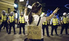 From Quebec to Spain, anti-protest laws are threatening true democracy
