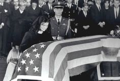 The state funeral of John F. Kennedy took place in Washington, D.C., during the three days that followed his assassination on Friday, November 22, 1963, in Dallas, Texas http://en.wikipedia.org/wiki/State_funeral_of_John_F._Kennedy                                   RIP