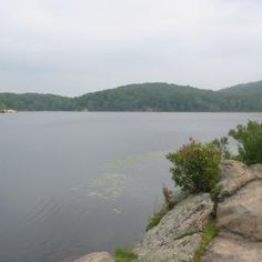 Why are harriman state park campgrounds closed harriman for Harriman state park fishing