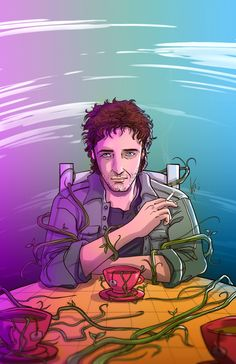 Cerati on Behance Soda Stereo, Rock Artists, Music Artists, Nada Personal, Pop Art, Rock Argentino, El Rock And Roll, Anime, Cool Wallpaper